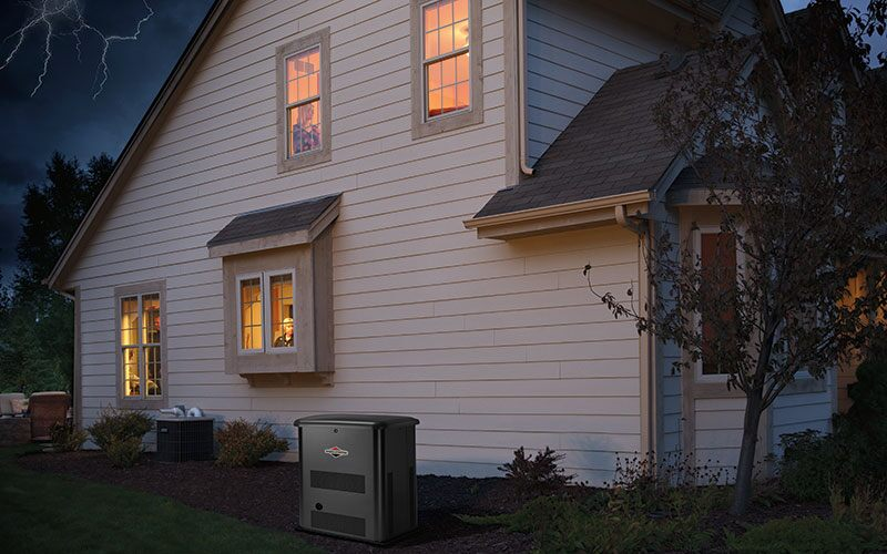 Genrator installation and Service Lomira, WI